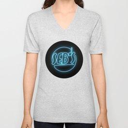 Seb's Unisex V-Neck