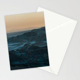 Atacama  Stationery Cards