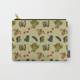 Kaiju Party Carry-All Pouch