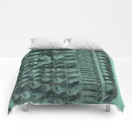 Sweet Consequence Comforters