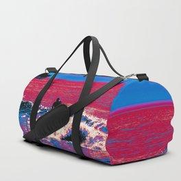 FEEL FREE Duffle Bag