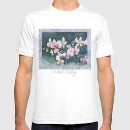 Orchid Melody T-shirt