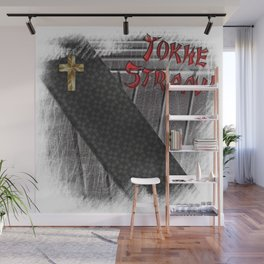 Willing Slave Wall Mural