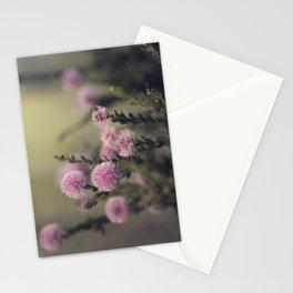 fiber optics Stationery Cards