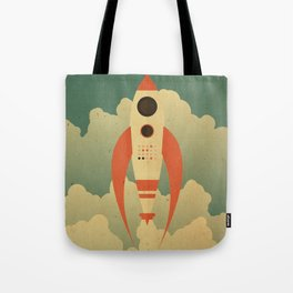 The Destination Tote Bag