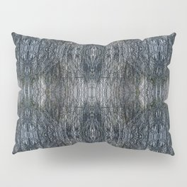 Reeds in a Pond Pillow Sham