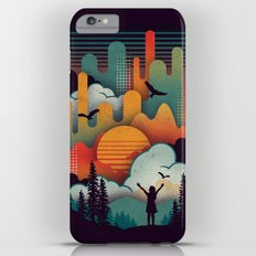 Sun Rise Slim Case iPhone 6 Plus