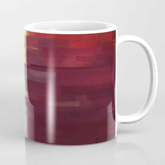 Almost Home Mug