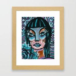 Wild Within Framed Art Print