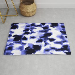 Kindred Spirits Blue Rug