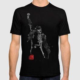 freddy mercury 04 T-shirt