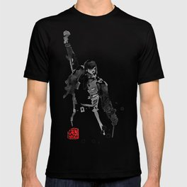 freddy mercury 04 T-shirt