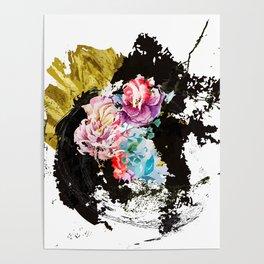 Fleur du mal Poster