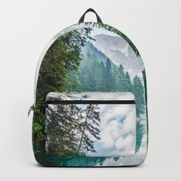 The Place To Be Backpack