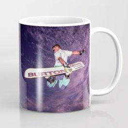 Snowboarding #2 Coffee Mug