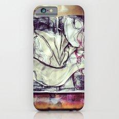 Sketchbook iPhone 6 Slim Case