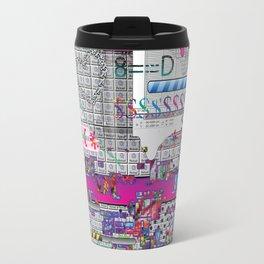 internetted2 Travel Mug