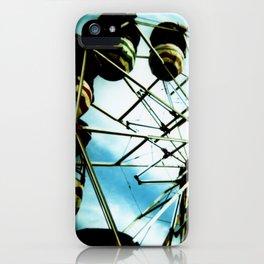 Ferry Wheel iPhone Case