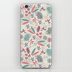 Forest Twilight  iPhone & iPod Skin