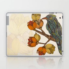 Bravebird Laptop & iPad Skin