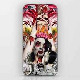 Rapture iPhone Skin