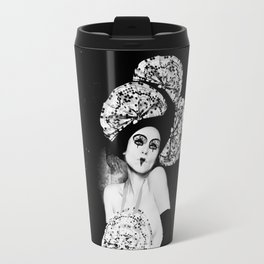 MIME Travel Mug