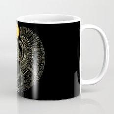 Sacred Scarab (v2) Mug