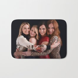 THE LADIES OF ONCE UPON A TIME / SDCC 2016 Bath Mat