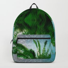 Abstract Visions Backpack