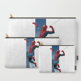 Spidey Carry-All Pouch