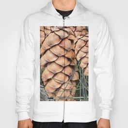 Sugar Pine cones Hoody