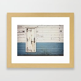 Neopolitan -1 Framed Art Print