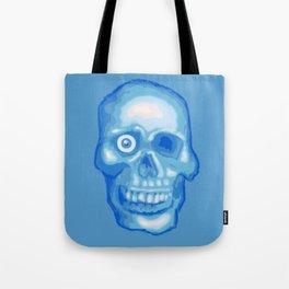 SUBTLE CREEPSHOW Tote Bag