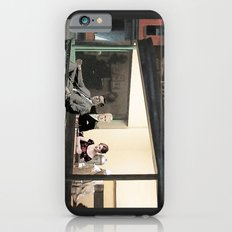 mad men characters are Hopper's Nighthawks Slim Case iPhone 6