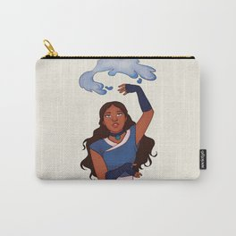 Waterbender Carry-All Pouch