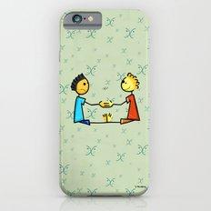 Gemini Slim Case iPhone 6s