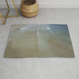 Tidal Reflections Rug