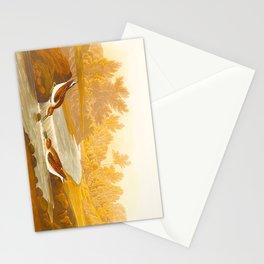 Little Sandpiper Bird Stationery Cards