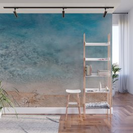 Best Blue - Yellowstone Photography Wall Mural