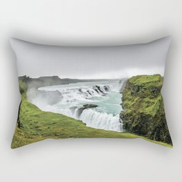 I Spy Iceland Rectangular Pillow