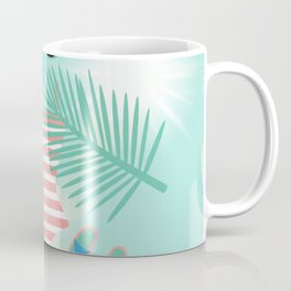 Palm Springs Ready Coffee Mug