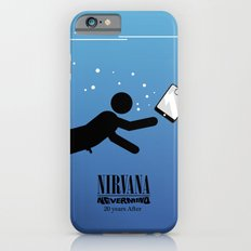 Nirvana's Nevermind: 20 years after Slim Case iPhone 6s