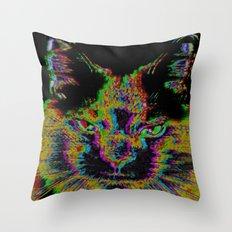 Lisa Fig Throw Pillow
