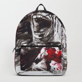 The Pain of Cluster Headache Backpack