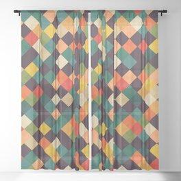 Soul Sheer Curtain