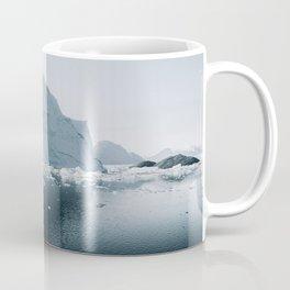 The Big Melt Coffee Mug