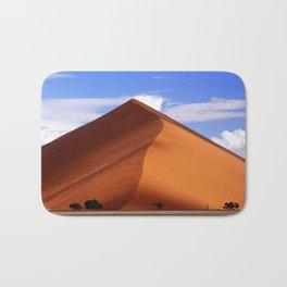 The Dune - Namib desert, Namibia Bath Mat