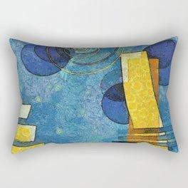 Forms - 09g Rectangular Pillow