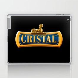 Cerveza Cristal Laptop & iPad Skin