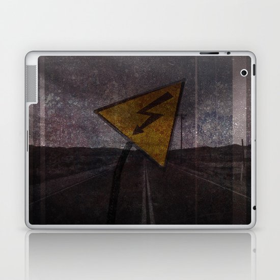 """The Big Dream"" by Matthew Vidalis Laptop & iPad Skin"